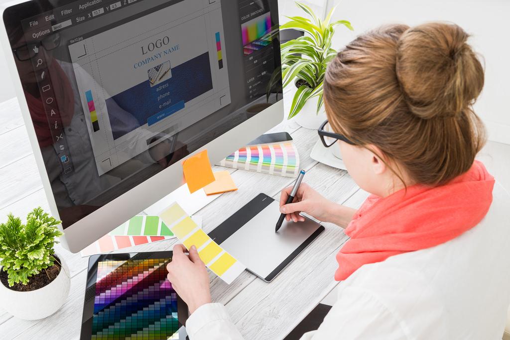 expert web designer and Developer jaipur
